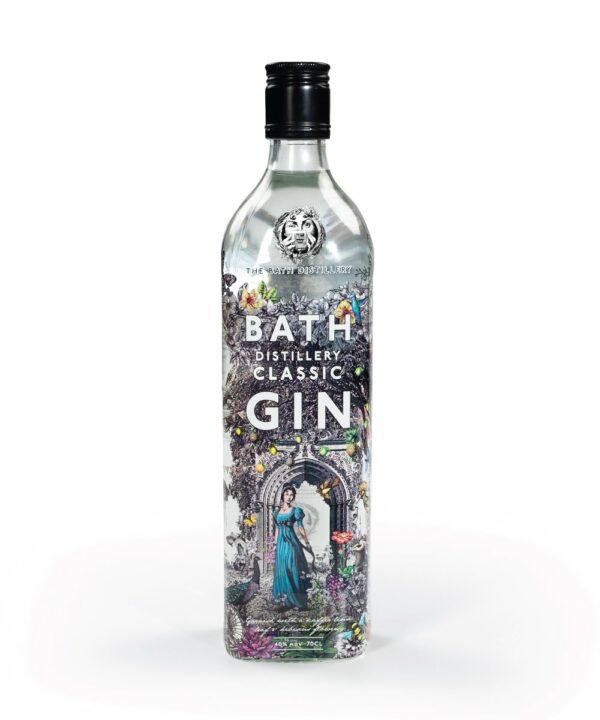 Bath Gin - The Gin Stall