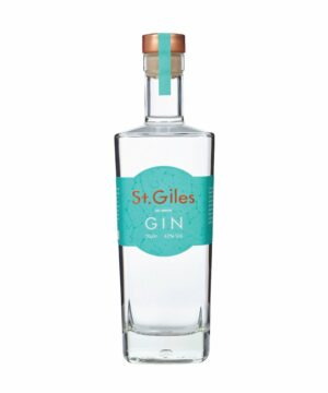 St. Giles Gin - The Gin Stall