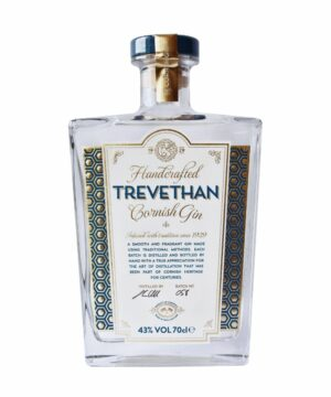 Trevethan Cornish Gin - The Gin Stall
