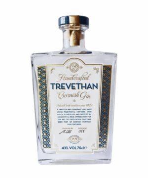 Trevethan Cornish Gin - The Gin Stall