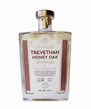 Trevethan Honey Oak Gin - The Gin Stall