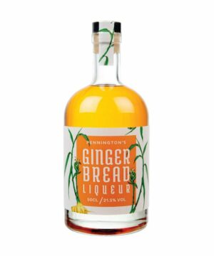 Pennington's Ginger Bread Liqueur - The Gin Stall