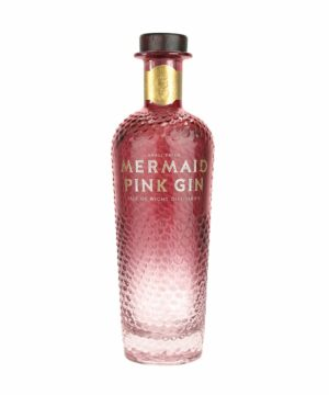 Mermaid Pink Gin - The Gin Stall