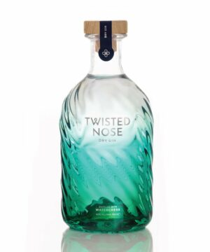 Twisted Nose Gin - The Gin Stall