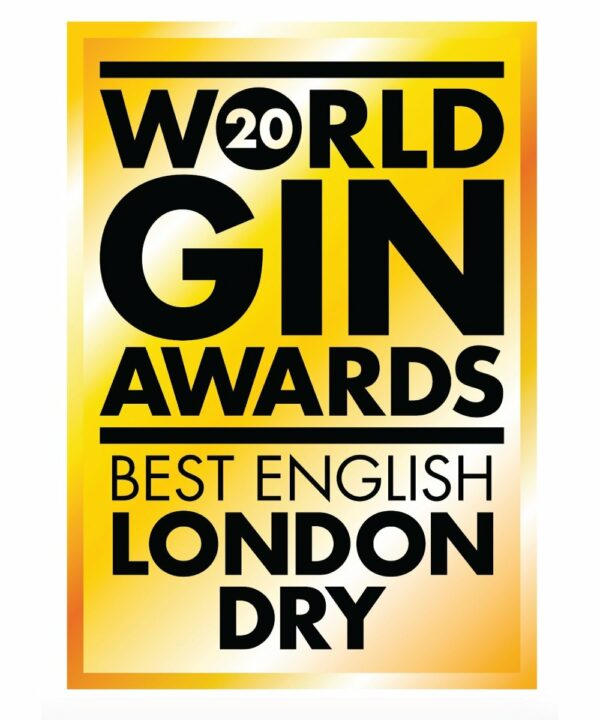 River Test Gin Awards - The Gin Stall