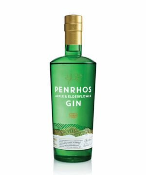 Penrhos Apple & Elderflower Gin - The Gin Stall