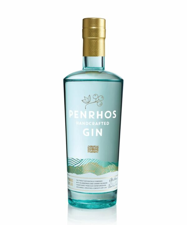 Pernhos London Dry Gin - The Gin Stall