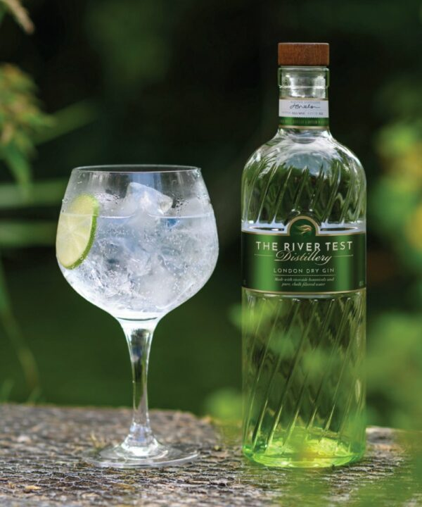 River Test Gin - The Gin Stall
