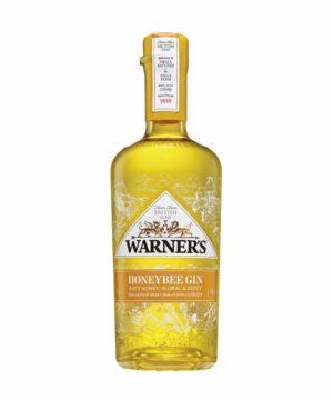 Warners Honeybee Gin - The Gin Stall