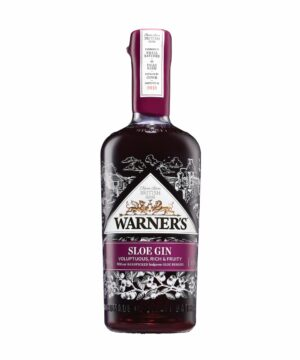 Warner's Sloe Gin - The Gin Stall
