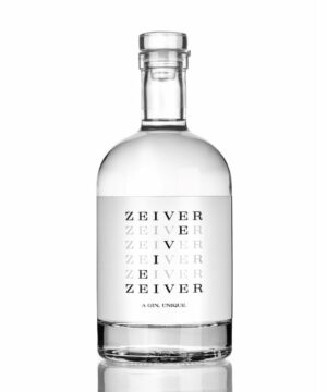 Zeiver Gin - The Gin Stall