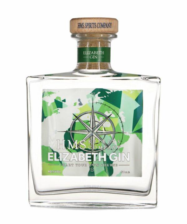 HMS Spirits Elizabeth Gin- The Gin Stall