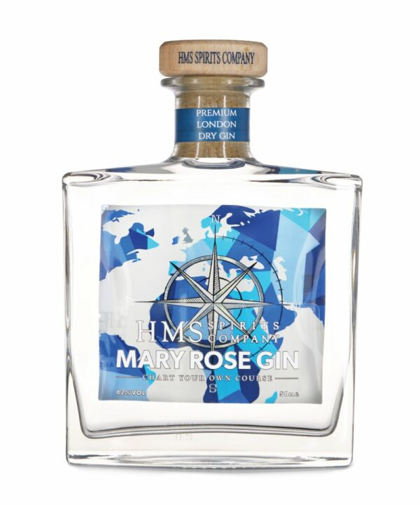 Mary Rose Gin - The Gin Stall