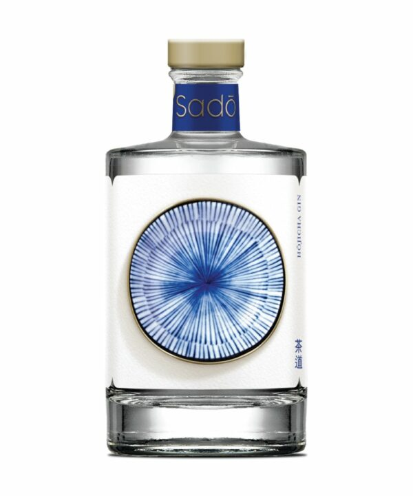 Sado Gin - The Gin Stall