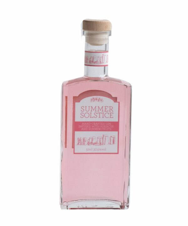 Summer Solstice Gin - The Gin Stall