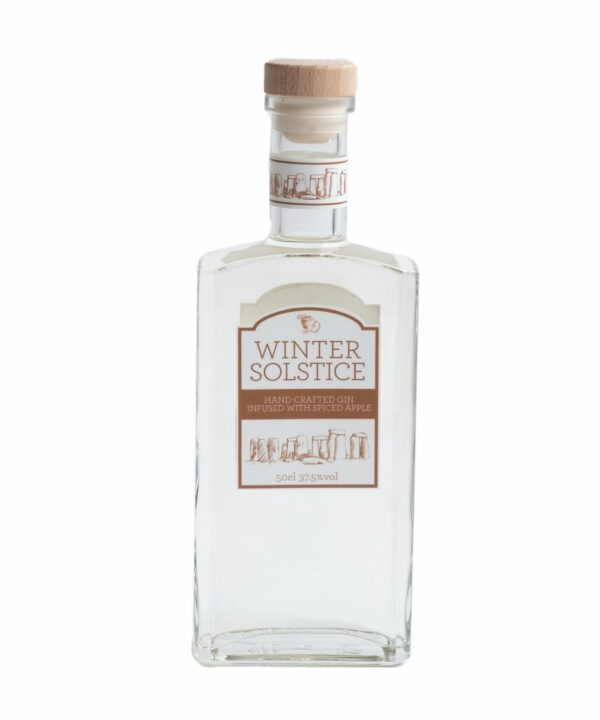 Winter Solstice Gin - The Gin Stall