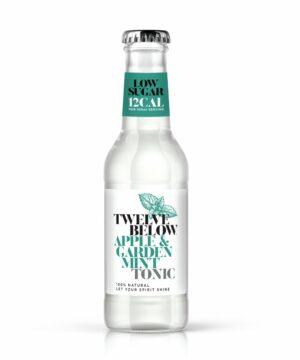 Twelve Below Apple & Mint Tonic - The Gin Stall