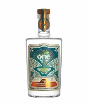One Gin - The Gin Stall