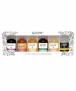 Keeprs Taster Gift Box - The Gin Stall