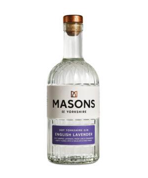 Masons English Lavender Gin - The Gin Stall