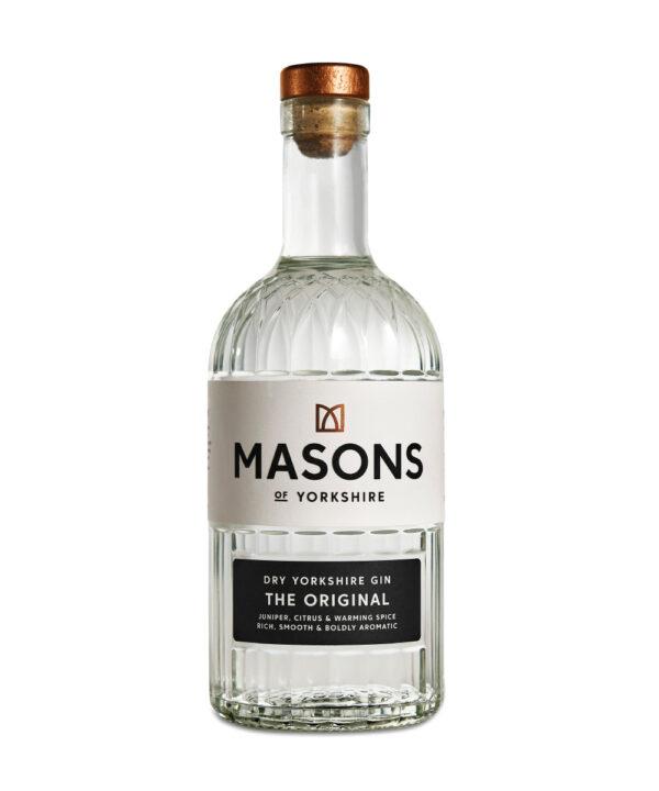 Masons Original Yorkshire Gin - The Gin Stall
