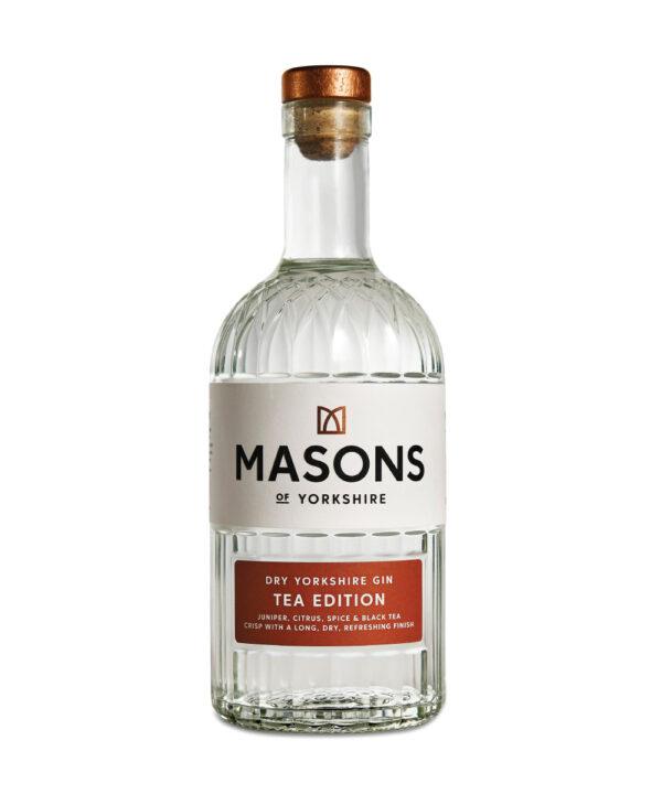 Masons Yorkshire Tea Gin - The Gin Stall