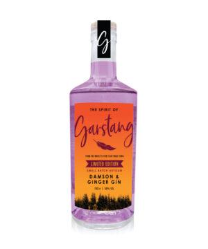 Spirit of Garstang Damson and Ginger Gin - The Gin Stall