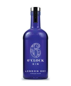 6 O Clock Gin - The Gin Stall