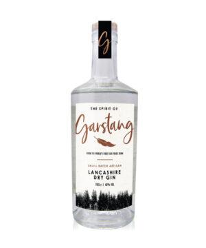 Spirit of Garstang Lancashire Dry Gin - The Gin Stall