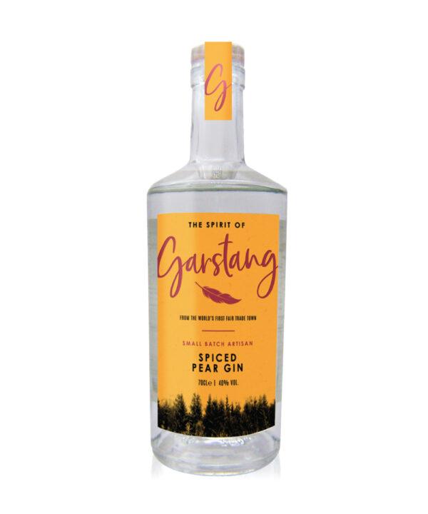 Spirit of Garstang Spiced Pear Gin - The Gin Stall