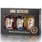 Anno Winter Miniature Gift Set