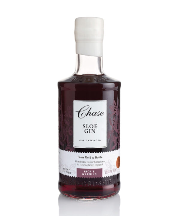 Chase Sloe Gin - The Gin Stall