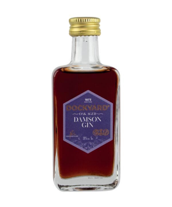 Dockyard Damson Mini - The Gin Stall