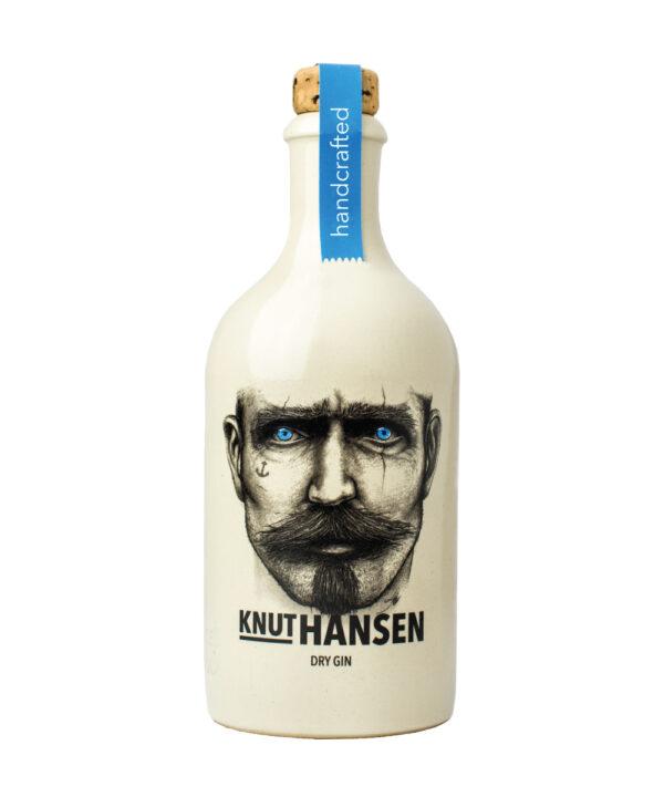 Knut Hansen Gin - The Gin Stall