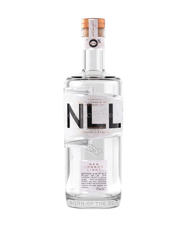 Salcombe New London Light - The Gin Stall