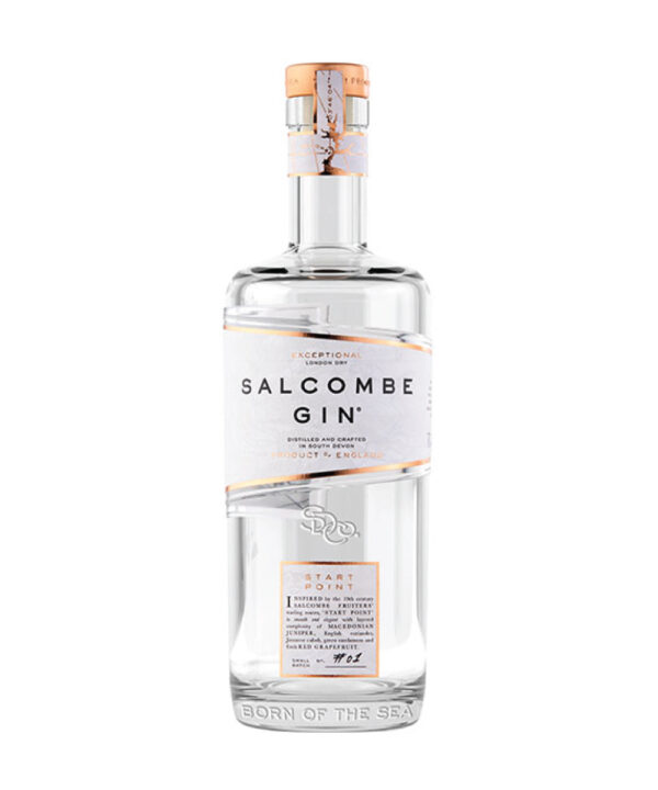 Salcombe Gin Start Point - The Gin Stall