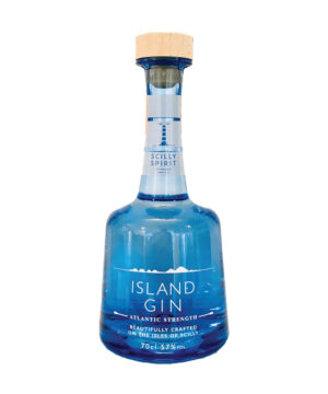 Scilly Spirit Island Gin Atlantic Strength - The Gin Stall