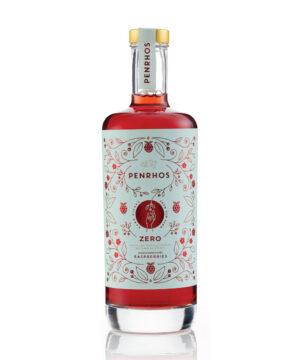 Penrhos Zero Raspberry