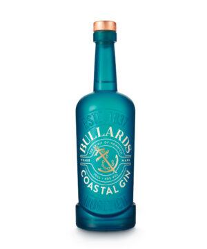 Bullards Coastal Gin - The Gin Stall
