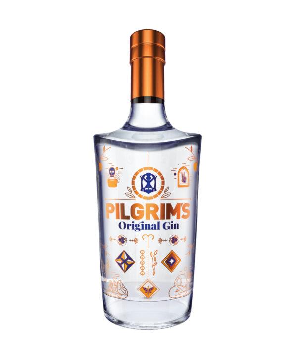 Pilgrims Original Gin - The Gin Stall