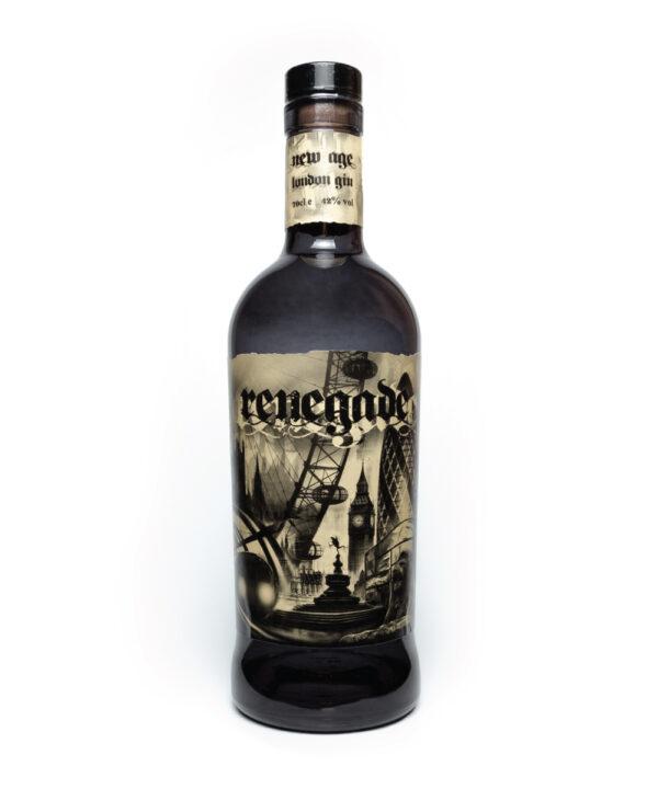 Renegade Gin - The Gin Stall