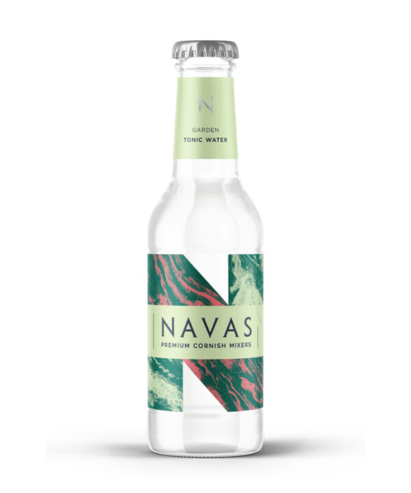 Navas Garden Tonic - The Gin Stall