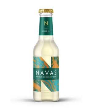 Navas Ginger Ale - The Gin Stall