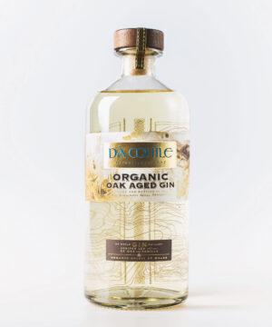 Da Mhile Oak Aged Gin - The Gin Stall