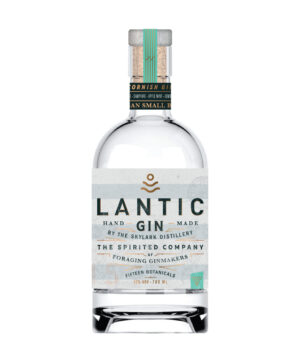 Lantic Gin - The Gin Stall