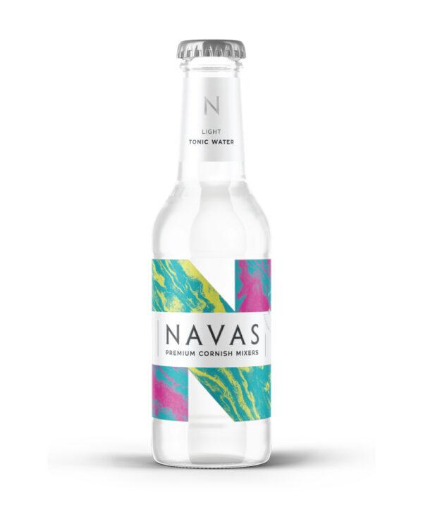 Navas Light Tonic - The Gin Stall
