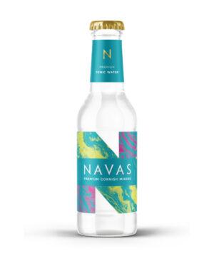 Navas Premium Tonic - The Gin Stall