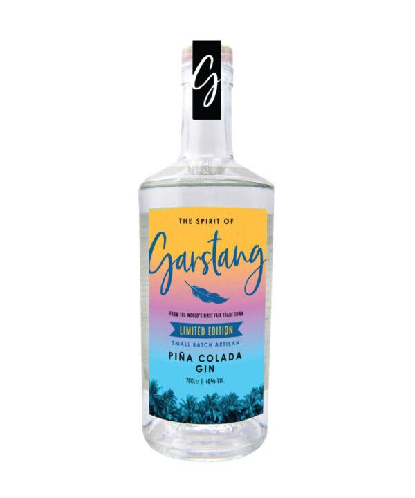 Spirit of Garstang Pina Colada Gin - The Gin Stall