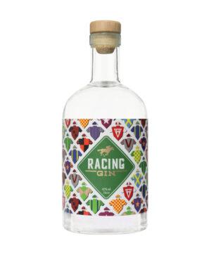 Racing Gin _ The Gin Stall