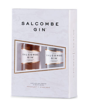 Salcombe Gin Miniature Gift Set - The Gin Stall